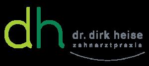 Zahnarzt Heise Trier - Logo