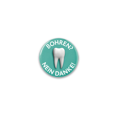 Zahnbehandlung ohne Bohren in Trier